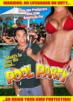 Pool Party boxcover