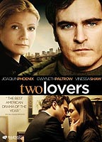 Two Lovers boxcover