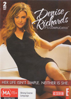 Denise Richards as Herself in Denise Richards: It's Complicated