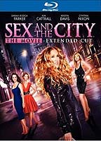 Sex and the City boxcover