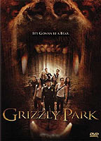 Zulay Henao as Lola in Grizzly Park