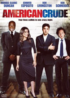 Jennifer Esposito as Carlos in American Crude