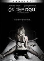 Angela Sarafyan as Tara in On the Doll