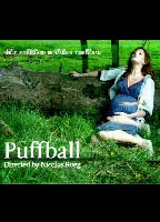 Kelly Reilly as Liffey in Puffball