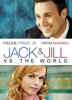 Jack and Jill vs. the World boxcover