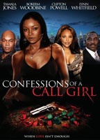 Tamala Jones as Tory Adams in Confessions of a Call Girl