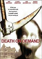 Anne McDaniels as Tammy in Death on Demand