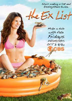 The Ex List boxcover