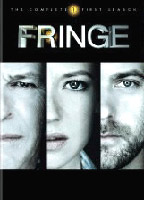 Anna Torv as Olivia Dunham in Fringe