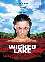 Robin Sydney as Ilene in Wicked Lake