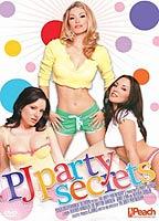 Heather Vandeven as NZ in PJ Party Secrets