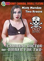 Cannibal Doctor boxcover