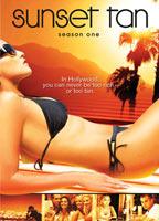 Karina Smirnoff as Herself in Sunset Tan
