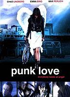 Emma Bing as Sarah in Punk Love