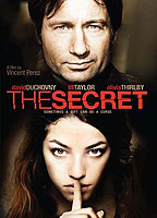 Olivia Thirlby as Samantha Marris in The Secret