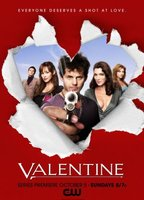 Christine Lakin as Kate Providence in Valentine