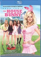 Anna Faris as Shelley Darlingson in The House Bunny