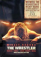 Marisa Tomei as Cassidy in The Wrestler