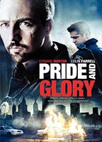 Pride and Glory boxcover