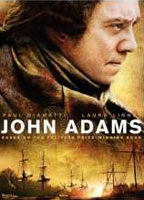 Sarah Polley as Abigail 'Nabby' Adams in John Adams