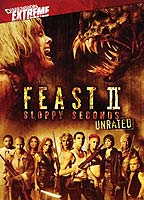Jenny Wade as Honey Pie in Feast II