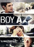 Katie Lyons as Michelle in Boy A