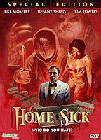 Home Sick boxcover