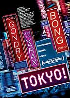 Tokyo! boxcover