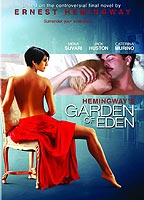 Caterina Murino as Marita in The Garden of Eden