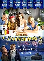 Danneel Harris as Tish in Ten Inch Hero