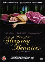 House of the Sleeping Beauties boxcover