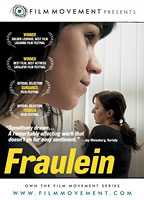 Fraulein boxcover