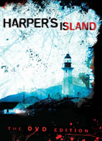 Elaine Cassidy as Abby Mills in Harper's Island