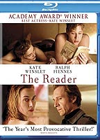 Kate Winslet as Hanna Schmitz in The Reader