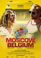 Moscow, Belgium boxcover