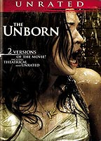 Odette Annable as Casey Beldon in The Unborn