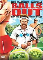 Tricia Bergan as Stephie the Stripper in Balls Out: Gary the Tennis Coach