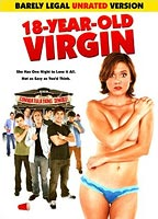 18 Year Old Virgin boxcover