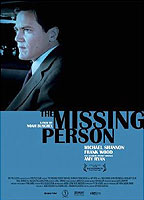 Margaret Colin as Lana Cobb in The Missing Person