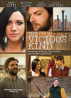Brittany Snow as Emma Gainsborough in The Vicious Kind