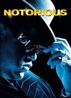 Naturi Naughton as Lil Kim in Notorious