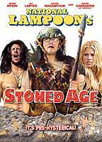 Andrea Lowell as N/A in National Lampoon's The Stoned Age