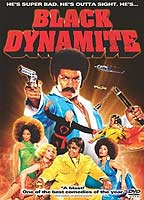 Charmane Star as N/A in Black Dynamite