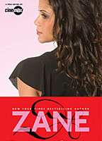 Zane's Sex Chronicles boxcover