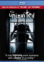 The Uninvited boxcover