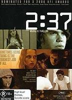 Teresa Palmer as Melody in 2:37