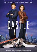 Rebecca Budig as Mandy Bronson in Castle