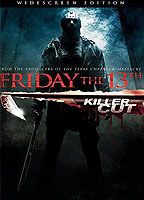 Friday the 13th boxcover
