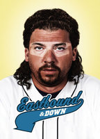 Eastbound & Down boxcover