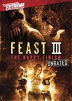 Chelsea Richards as Tat Girl in Feast 3: The Happy Finish